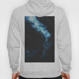 Blue Galaxy Hoody