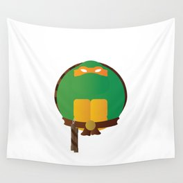 Michelangelo Wall Tapestry