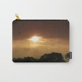 Towards the sun Carry-All Pouch