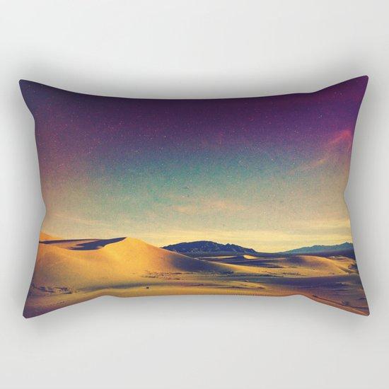 Isaac. Rectangular Pillow
