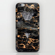 Molten Stone iPhone & iPod Skin