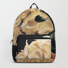 Brownie Boy Backpack