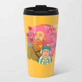 Svamppod Junior Travel Mug