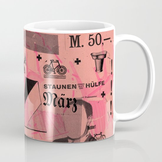 LSCHPPR Coffee Mug