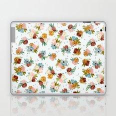 PASTEL FLORALS Laptop & iPad Skin
