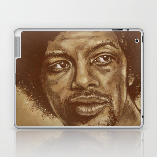 the story of G.S.Heron-1 of 3 Laptop & iPad Skin