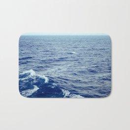 Makin' Waves Bath Mat