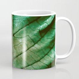 Dragon Spine Coffee Mug