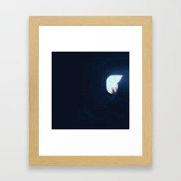 INSIDEYOU Framed Art Print