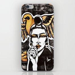 Wings iPhone Skin