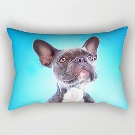 Super Pets Series 1 - Super Bailey Rectangular Pillow