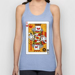 King of Toys Unisex Tank Top