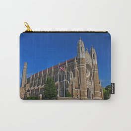 Old West End Our Lady Queen of the Most Holy Rosary Cathedral II- horizontal Carry-All Pouch
