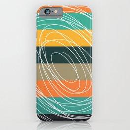 Interrupt the Mundane iPhone Case