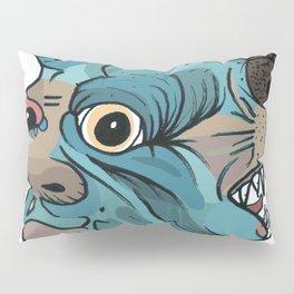 Number #52 Pillow Sham