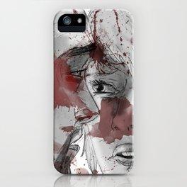 DEAD SPACE iPhone Case