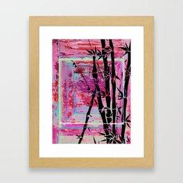 Lunn Series 2 of 4 Framed Art Print