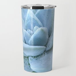 Succulents of the Channel Islands // Scorpion Travel Mug