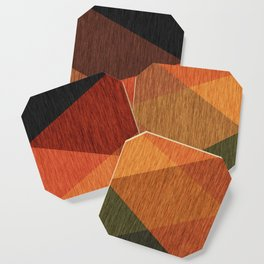 #Ethnic #abstract Coaster