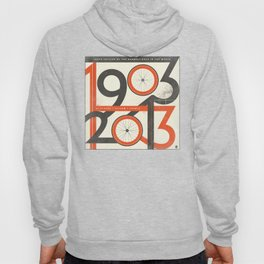 100 Years of The Tour de France Hoody