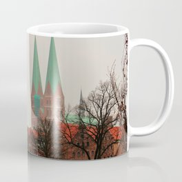 Lübeck Coffee Mug