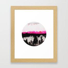 C17 Framed Art Print