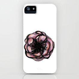 Bright Flower - Katrina Niswander iPhone Case