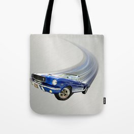 Unforgettable Tote Bag