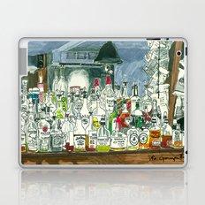 The Locals Laptop & iPad Skin