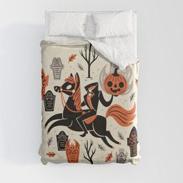 Headless Duvet Cover