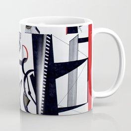Teknition Coffee Mug