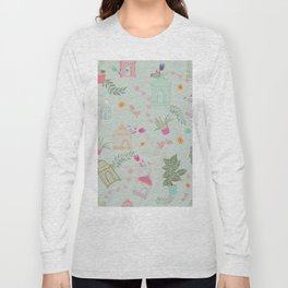 Bring the Birds In Long Sleeve T-shirt