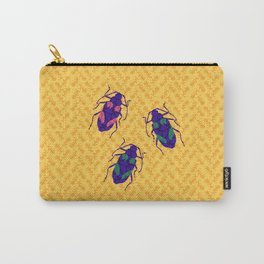 Pyrodes Auratus Carry-All Pouch