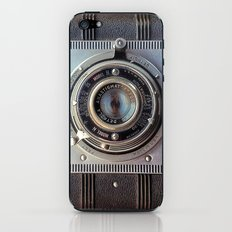 Detrola (Vintage Camera) iPhone & iPod Skin
