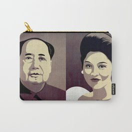 Dictators in Love: When Mao Met Imelda Carry-All Pouch