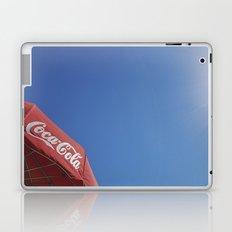 Coke in the Sky Laptop & iPad Skin
