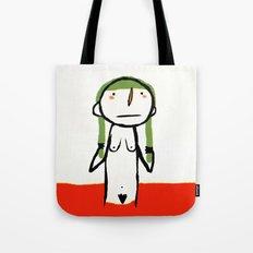 Period Tote Bag