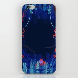 Home in Nature iPhone Skin