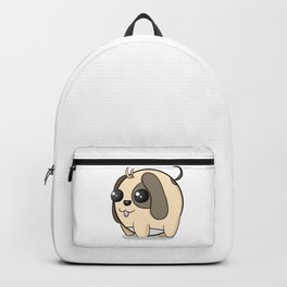 Smoll Puppy Backpack