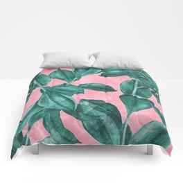 Verdure Comforters