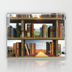 StoryWorld Laptop & iPad Skin