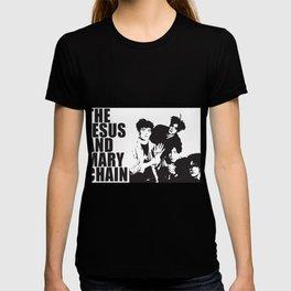 Jesus andMary Chin T-shirt