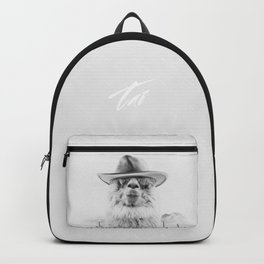 JOE BULLET Backpack