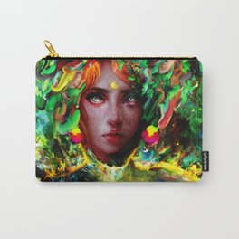 nature girl Carry-All Pouch