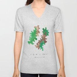 Matisse Inspired | Becoming Series || Forlorn Unisex V-Neck