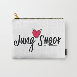 JungSHOOK Carry-All Pouch