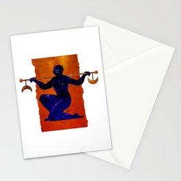 Nut Stationery Cards