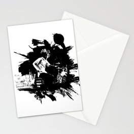 RATM Stationery Cards