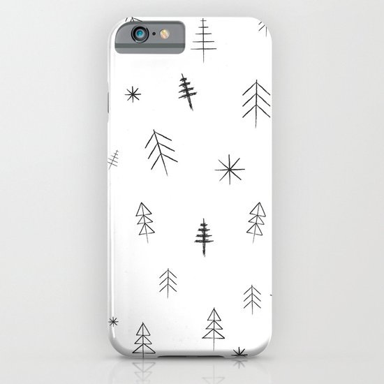 O Christmas tree[s] iPhone & iPod Case