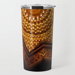 Pantages Travel Mug
